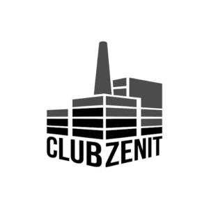 Club Zenit logo