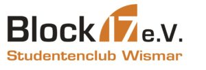 Studentenclub Block 17 logo