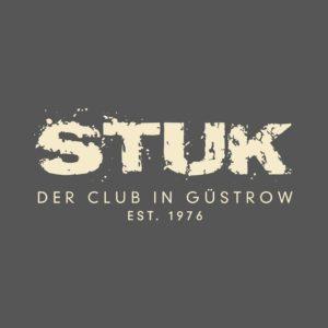 Stuk Güstrow logo