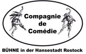 Compagnie de Comédie logo