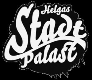 Helgas Stadtpalast logo