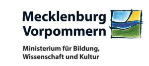 Bildungsministerium M-V logo